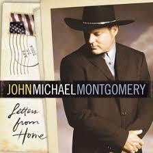 Letters From Home John Michael Montgomery Fishingstudio