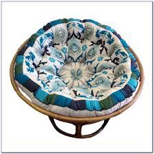 Papasan Chair Cushion Cheap Uk by Papasan Cushion Affordable Double Papasan Chair Brown With