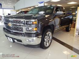 2014 Chevrolet Silverado 1500 LTZ Double Cab In Tungsten Metallic ... 2018chevysilverado1500summwhite_o Holiday Automotive 2014 Chevrolet Silverado And Gmc Sierra Trucks Get Updated With More Used Lifted 1500 Ltz Z71 4x4 Truck For Sale New For 2015 Jd Power Cars Chevy Dealer Keeping The Classic Pickup Look Alive With This Rainforest Green Metallic Lt Crew Cab Chevroletoffsnruggedluxurytruck2014allnewsilveradohigh Black Truck Red Grille 42018 Mods Gm Tailgate Jam Session Colors Awesome High Desert Concept One Tuscany Unveils New Topoftheline Country