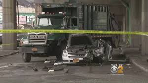 3-Year-Old Girl Killed In Bronx Crash Involving Garbage Truck « CBS ... Bruckner Truck Odessa Tx After Tos Youtube New Building Oklahoma City Bruckner Truck Sales Opens New Dealership In Okc Used Trucks For Sale 2018 Hicks Mfg End Dump Trailers For Auction Or Lease Dallas Ann Arbors Food Gathers Coming Up On 30year Anniversary Peterbilt 378 Cars Sale Denver Colorado Mack Competitors Revenue And Employees Owler Company Profile 2012 Autocar Acx64 Alburque Nm By Dealer 3yearold Girl Killed In Bronx Crash Involving Garbage Cbs To Enid Kforcom Cheap Truckss