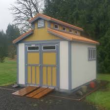 storage sheds and buildings custom build options tuff shed