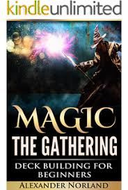 magic the gathering rules and getting started strategy guide