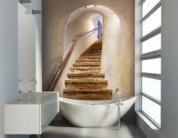 bildergebnis für fototapete badezimmer kleines bad
