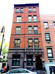 100 Five Story New York Is This The Citys Oldest Intact Apartment Building