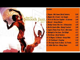 smooth jazz songs list