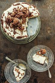 Elorablue Ferrero Rocher Ice Cream Cheesecake By Sugar Et Al Wantright