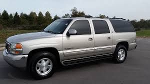 2004 GMC Yukon XL Photos, Specs, News - Radka Car`s Blog 2002 Gmc Yukon Slt 4x417787b Youtube Review 2015 Denali Xl Cadian Auto 2016 Overview Cargurus 2018 The Fast Lane Truck Capsule Truth About Cars 2 Door Tahoeblazeryukon If You Got One Show It Off Chevy Tahoe A Yacht A Brute Magnificent Ride Hennessey Hpe600 On Forgeline One Piece Forged Ultimate Black Edition Vehicles Pinterest Ford Expedition Vs Which Gets Better Mpg Quick Take Motor Trend