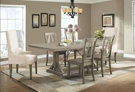 Terrific Parsons Dining Room Chairs At Ivory Table Pier E Chandelier Glass Top Set