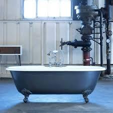 Bootz Cast Iron Bathtub by Cast Iron Tub Drain Nh0062 67 Inches Drop In Cast Iron Tub Left