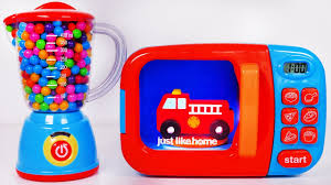 Youtube Fire Trucks Kids - Ambulance Truck For Kids Emergency Cars ...