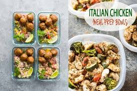 38 Easy Lunch Meal Prep Recipes