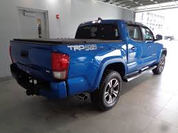 2016 Used Toyota Tacoma 4WD Double Cab Short Box TRD Sport At Banks ... Used 2017 Toyota Tacoma Sr5 4x4 Truck For Sale In Pauls Valley Ok 2016 4wd Double Cab Short Box Trd Sport At Banks Toyotas Allnew Midsize Truck Ready For Battle Be Gives Pro Treatment To The 1999 4x4 Sale Georgetown Auto Sales Ky Review Consumer Reports San Leandro Honda Cheap Cars Bay Area Oakland Hayward With A Lift Kit Irwin News 2015 4 Door Pickup In Sherwood Park Toyota Tacoma Video Series Test Car And Driver