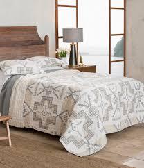 Windward Hannah Patio Furniture by Quilts U0026 Coverlets Dillards