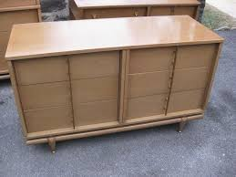 kent coffey 6 drawer dresser with floating legs dresser drawers