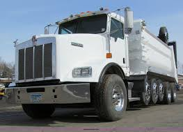 2004 Kenworth T800B Super 18 Dump Truck | Item A7507 | SOLD!... 2012 Peterbilt 386 For Sale 38561 Dump Trucks Arm Systems Truck Tarp Gallery Pulltarps Cowboy Trucking Peterbilt 388 End Dump Super 10 Truck Youtube Test Drive 2017 Ford F650 Is A Big Ol Super Duty At Heart Sitom Cummins 340hp Wheel Dump 30 35 Ton Payload 2009 Used F350 4x4 With Snow Plow Salt Spreader F 1964 4x4 All Origional 8500 Picked Up 1970 Gmc C3500 That Needs Some Tlc Big Tex Introduces The Superduty 16 Series Natda