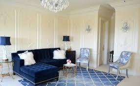 wohnzimmer wohnideen mit deko in kräftigen farben