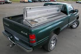 100 Custom Flatbed Trucks Cool Side Tool Boxes For Highway Low Mount Box Bright