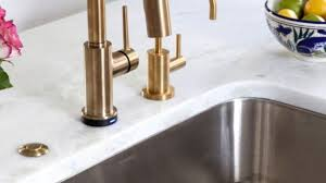 Delta Trinsic Bathroom Faucet Champagne Bronze by Lovely Delta Trinsic Faucet In Champagne Bronze Kitchen By Design