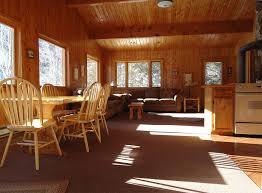 Slide Lake Cabin 2