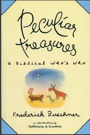 Peculiar Treasures A Biblical Whos Who