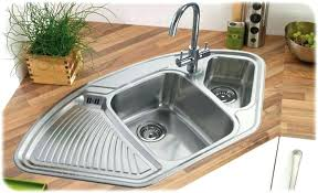 types of kitchen sink meetly co