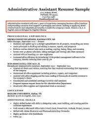 Career Objective Resume Samples Examples For Students And Professionals RC
