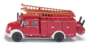 100 Pink Fire Truck Toy Amazoncom Siku Magirus Auxiliary S Games