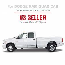 Chrome Window Vent Visors RainGuard Tap On For Dodge Ram Quad Cab ... New 2018 Ram 1500 Laramie Quad Cab Ventilated Seats Remote Start 2001 Dodge 2500 4x4 59 Cummins For Sale In Greenville Brussels Belgium August 9 2014 Road Service Truck Amazoncom Access 70566 Adarac Bed Rack Ram Rig Ready Sport Spied 2019 Express 4x2 64 Box At Landers 2007 Reviews And Rating Motor Trend 2015 Ecodiesel 4x4 Test Review Adds Tradesman Heavy Duty Model Addition To Crew 2wd Quad Cab Bx Standard 1999 Used 4dr 155 Wb Hd Premier Auto