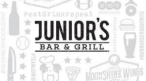 Moonshine Patio Bar And Grill by Junior U0027s