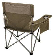 Camping Chairs For Heavy People | For Big And Heavy People |