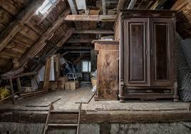 dachboden ausbauen und wohnraum schaffen