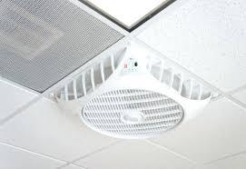 Soundproof Drop Ceiling Home Depot by Install A Bathroom Exhaust Fan Drop Ceiling Bath Contemporary For