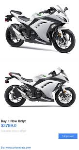 Motorcycles And Scooters Kawasaki Ninja New 2015 300 Abs Sport Bike 6