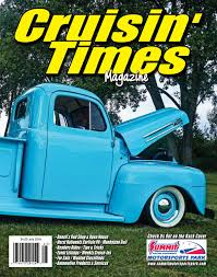 Cruisin Times Magazine - July 2018 Issue By Cruisin' Times Magazine ...