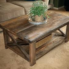 Rustic Living Room End Tables Catchy Coffee And With Best