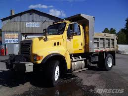Sterling L8500 2007 Sterling A9500 Single Axle Day Cab Tractor For Sale By Arthur Used Dump Trucks For Sale L7501 Sleeper Truck Used 2006 Sterling Actera Cab Chassis Truck For Sale In Md 1306 2001 Acterra 7500 Refurbished Vacuum New Jersey Supsucker Jet Vac 2005 Lt9500 Single Axle Daycab 561721 Trucks Tractors Semi N Trailer Magazine Garbage