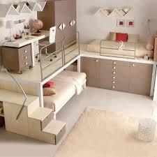 raumlösung für schlafzimmer mit wenig platz