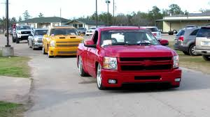 SICK Chevy Trucks - YouTube
