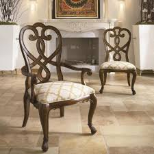 Thomasville Dining Room Chairs Discontinued by Thomasville Furniture Deschanel Dining Set Pedestal Table