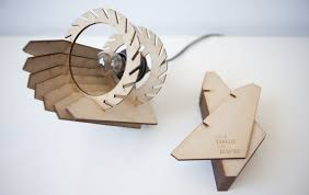 Laser Cut Lamp Shade by Discover Spot Nik Lamp By Tjalle U0026 Jasper At Shop Holland Com
