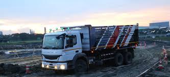 100 5j Trucking OFFICIAL WEBSITE OF DAIMLER TRUCKS ASIA