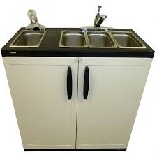 discounted portable sinks portable sink depot haulday coffee