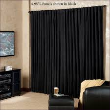 Striped Curtain Panels 96 by Interiors Extra Long Curtain Rods 96 Inch Curtains Pinch Pleat