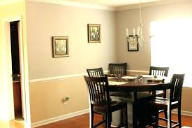 Formal Dining Room Paint Ideas Color