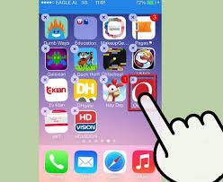 How to Hide Default Apps on Apple iPhone or iPad