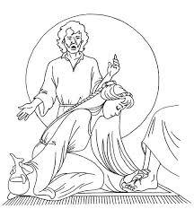 Mary Anoints Jesus Feet John