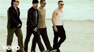 Smashing Pumpkins Luna Meaning by U2 Walk On Youtube