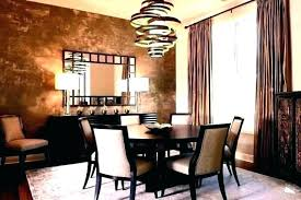 Contemporary Dining Room Chandelier Delightful Decoration Crystal Chandeliers