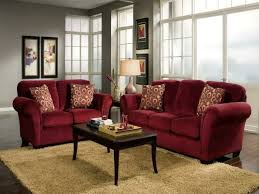 living room outstanding red couch living room ideas red living