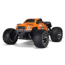 100 Rc Monster Truck For Sale Cars S And Motorcycles 182183 Arrma 1 10 Scale Granite 4X4 3S